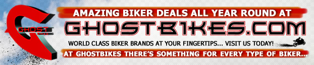 Motorcycle Clothing and Accessories