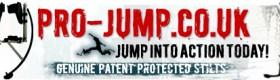 Pro-Jump Jumping Stilts