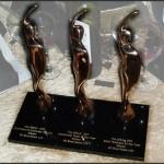 Biba-trophyes